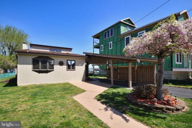 1143 Seneca Road, BALTIMORE, MD 21220 (#MDBC454026) :: Colgan Real Estate