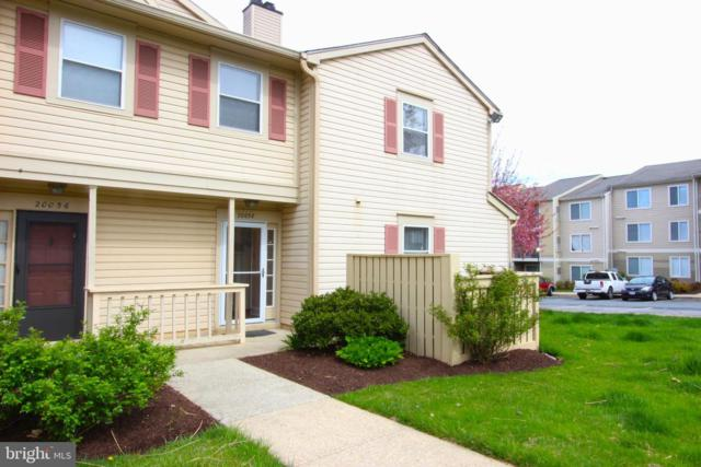 20058 Appledowre Circle #243, GERMANTOWN, MD 20876 (#MDMC652970) :: Dart Homes