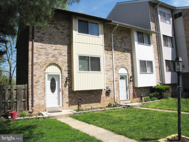 9361 Reader Lane, COLUMBIA, MD 21045 (#MDHW261806) :: The Maryland Group of Long & Foster