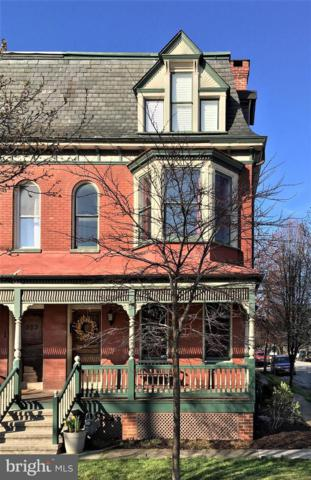 301 N Hartley Street, YORK, PA 17401 (#PAYK114638) :: Teampete Realty Services, Inc