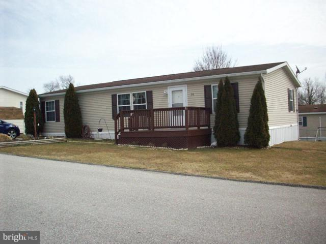 2581 Old Harrisburg Road #31, GETTYSBURG, PA 17325 (#PAAD106328) :: Teampete Realty Services, Inc