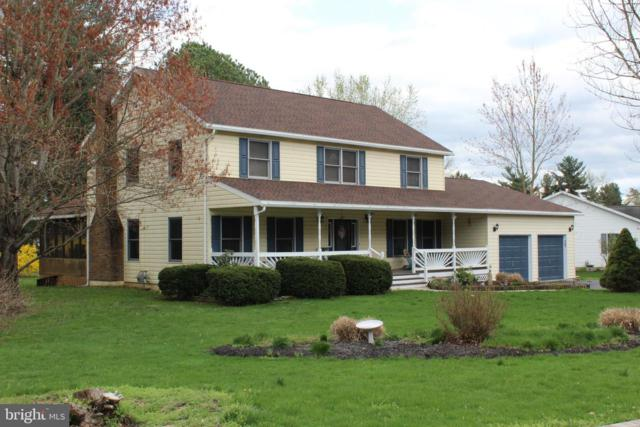 75 Beechwood Drive, FAIRFIELD, PA 17320 (#PAAD106330) :: The Heather Neidlinger Team With Berkshire Hathaway HomeServices Homesale Realty
