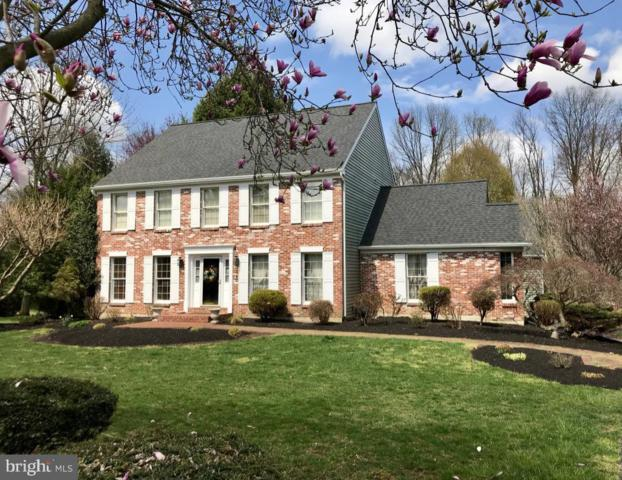 1023 Radley Drive, WEST CHESTER, PA 19382 (#PACT475886) :: McKee Kubasko Group