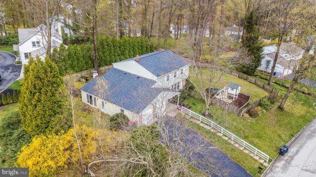 20 Oak Hill Circle, MALVERN, PA 19355 (#PACT475890) :: Shamrock Realty Group, Inc