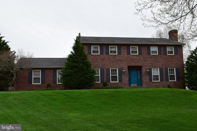 81 Daffodil Drive, MANHEIM, PA 17545 (#PALA130640) :: John Smith Real Estate Group