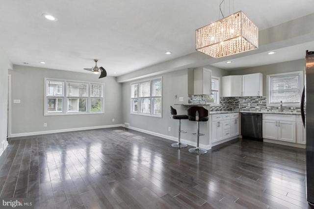 3109 Bayonne Avenue, BALTIMORE, MD 21214 (#MDBA464324) :: Colgan Real Estate