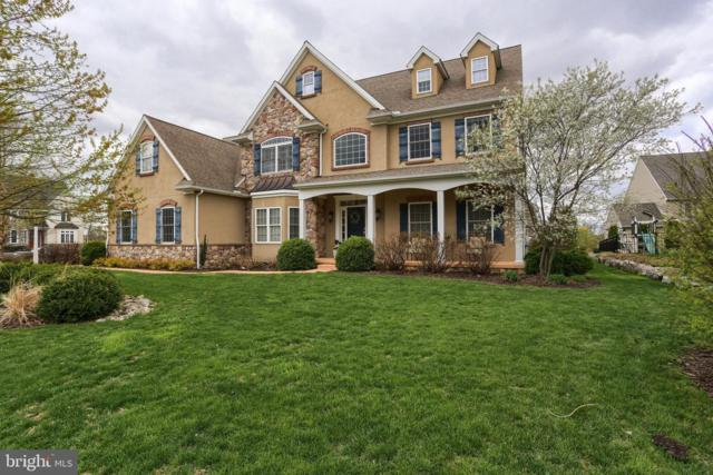 315 Millpond Drive, LITITZ, PA 17543 (#PALA130646) :: John Smith Real Estate Group