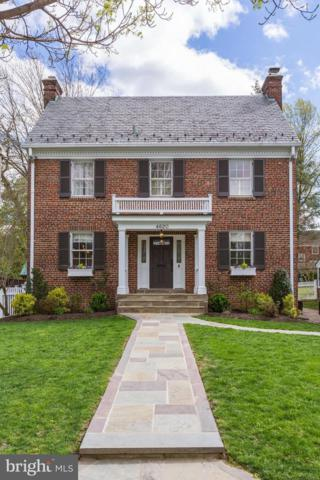 4620 Nottingham Drive, CHEVY CHASE, MD 20815 (#MDMC652990) :: Lucido Agency of Keller Williams