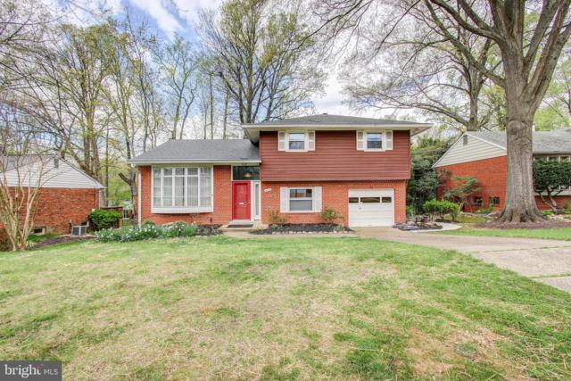 9122 Kirkdale Road, BETHESDA, MD 20817 (#MDMC652994) :: Dart Homes