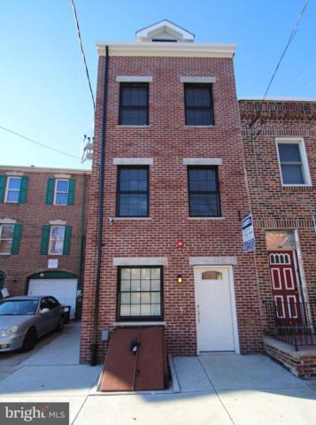 1014 E Moyamensing Avenue, PHILADELPHIA, PA 19147 (#PAPH787482) :: Remax Preferred | Scott Kompa Group