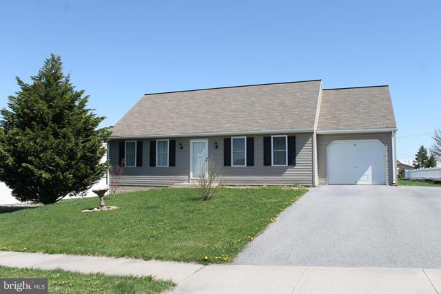 31 Edgemont Lane, NEWMANSTOWN, PA 17073 (#PALN106452) :: The Heather Neidlinger Team With Berkshire Hathaway HomeServices Homesale Realty