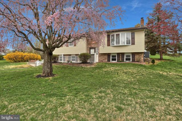 11 Cheltenham Drive, HUMMELSTOWN, PA 17036 (#PADA109194) :: John Smith Real Estate Group