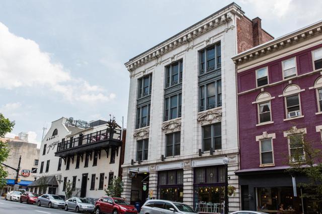 52 N Queen Street, LANCASTER, PA 17603 (#PALA130648) :: John Smith Real Estate Group
