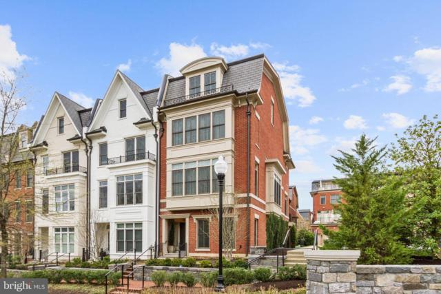 5124 Strathmore Avenue, NORTH BETHESDA, MD 20852 (#MDMC653016) :: Advance Realty Bel Air, Inc