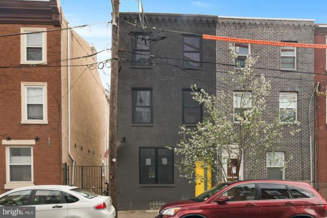 210 W Wildey Street, PHILADELPHIA, PA 19123 (#PAPH787502) :: Remax Preferred | Scott Kompa Group