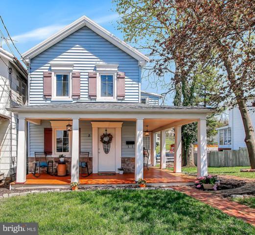 5 Webster Street, WESTMINSTER, MD 21157 (#MDCR187604) :: Colgan Real Estate