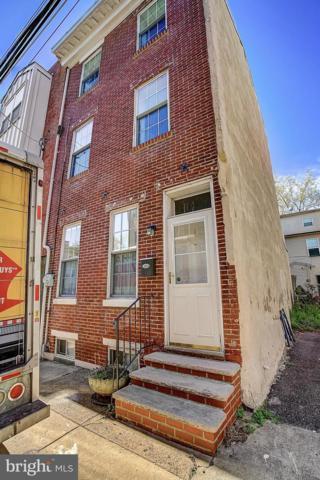 1316 Webster Street, PHILADELPHIA, PA 19147 (#PAPH787514) :: Keller Williams Realty - Matt Fetick Team