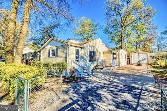 707 211TH Street, PASADENA, MD 21122 (#MDAA396106) :: Colgan Real Estate