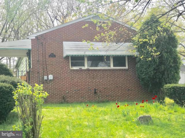 7937 Shirley Avenue, BALTIMORE, MD 21237 (#MDBC454052) :: Colgan Real Estate