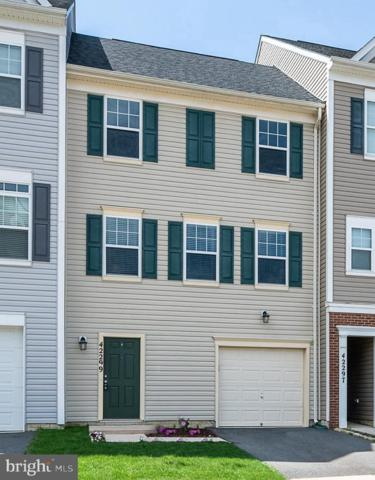 42299 Demarco Terrace, CHANTILLY, VA 20152 (#VALO380870) :: AJ Team Realty