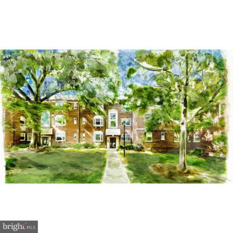 2109 N Scott Street #54, ARLINGTON, VA 22209 (#VAAR147838) :: Arlington Realty, Inc.