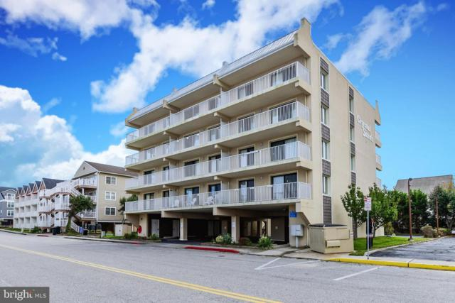 15 145TH Street #401, OCEAN CITY, MD 21842 (#MDWO105438) :: Atlantic Shores Realty