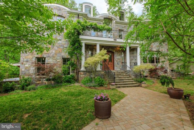 1443 Oakview Drive, MCLEAN, VA 22101 (#VAFX1053990) :: Colgan Real Estate