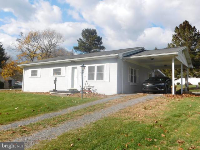 361 Valley View Road, KEYSER, WV 26726 (#WVMI110124) :: Bic DeCaro & Associates