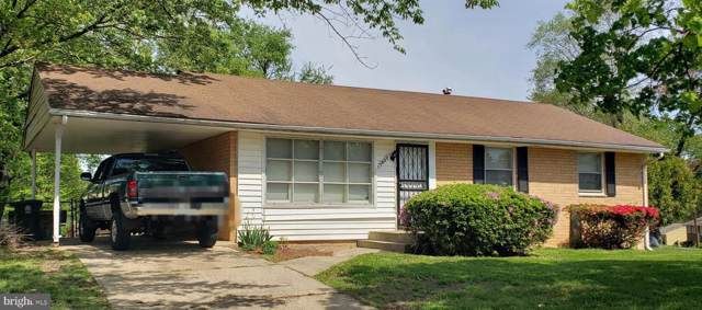 7902 Ashdale Road, CAPITOL HEIGHTS, MD 20743 (#MDPG524258) :: CENTURY 21 Core Partners