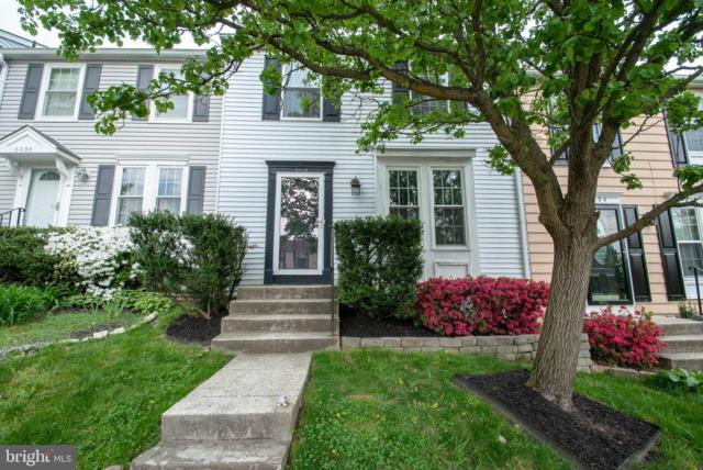 6436 Rockledge Court, ELKRIDGE, MD 21075 (#MDHW261814) :: The Maryland Group of Long & Foster Real Estate