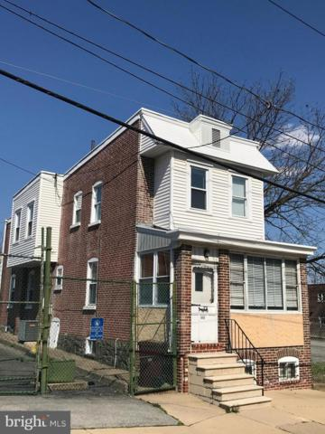 1413 Chestnut Street, WILMINGTON, DE 19805 (#DENC476044) :: Keller Williams Realty - Matt Fetick Team