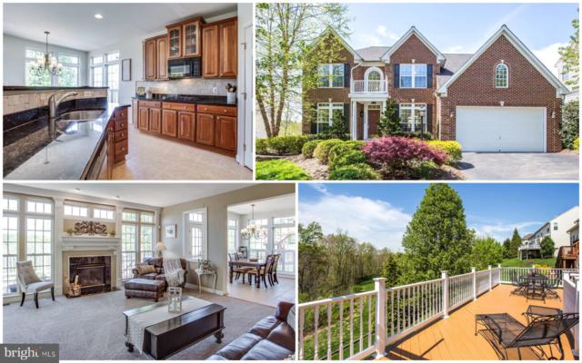 11030 Country Club Road, NEW MARKET, MD 21774 (#MDFR244430) :: The Riffle Group of Keller Williams Select Realtors
