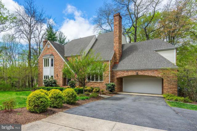 2 Greentree Court, BETHESDA, MD 20817 (#MDMC653058) :: Eng Garcia Grant & Co.
