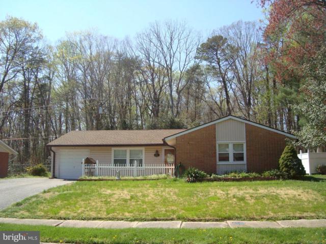 1006 Erwin Drive, JOPPA, MD 21085 (#MDHR231680) :: Colgan Real Estate