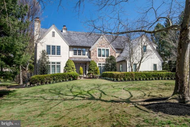 611 Portledge Drive, BRYN MAWR, PA 19010 (#PADE488630) :: Keller Williams Real Estate