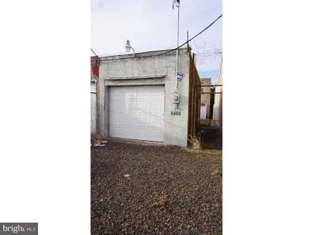 6450 Vandike Street, PHILADELPHIA, PA 19135 (#PAPH787606) :: Remax Preferred   Scott Kompa Group