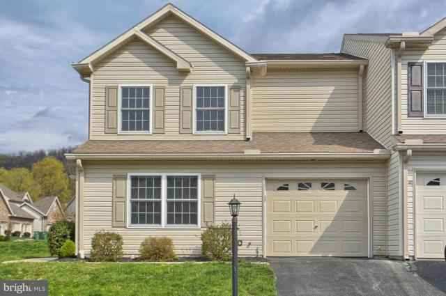 100 Oaklea Road, HARRISBURG, PA 17110 (#PADA109200) :: The Heather Neidlinger Team With Berkshire Hathaway HomeServices Homesale Realty