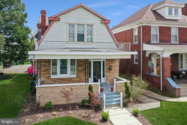 638 Hill Top Drive, CUMBERLAND, MD 21502 (#MDAL131384) :: Great Falls Great Homes