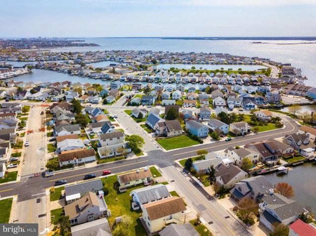 13903 Sailing Road, OCEAN CITY, MD 21842 (#MDWO105444) :: Atlantic Shores Realty