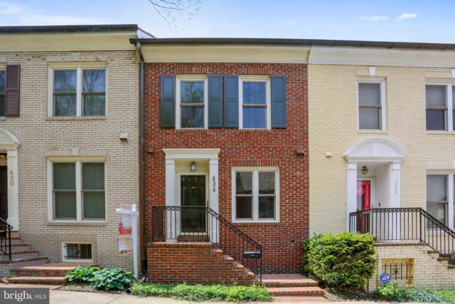 434 Little Quarry Road, GAITHERSBURG, MD 20878 (#MDMC653068) :: The Speicher Group of Long & Foster Real Estate