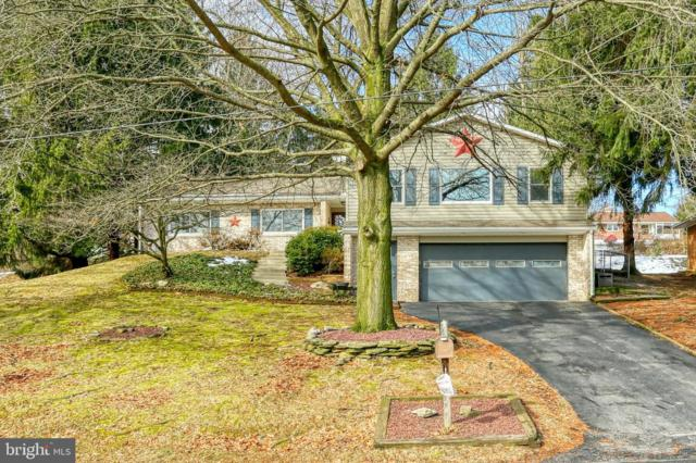 1542 Bonbar Road, YORK, PA 17403 (#PAYK114670) :: The Heather Neidlinger Team With Berkshire Hathaway HomeServices Homesale Realty