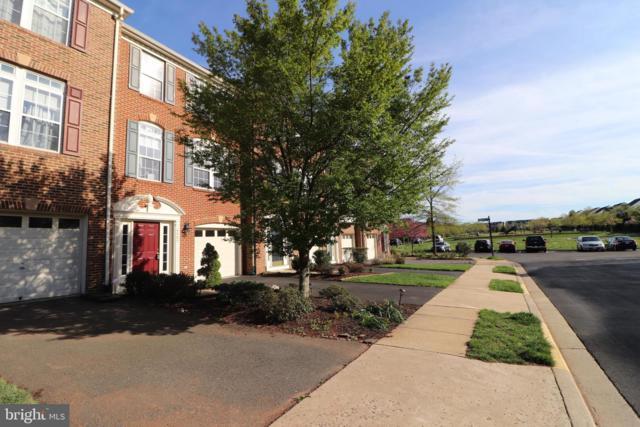 6605 Parville Loop, GAINESVILLE, VA 20155 (#VAPW464834) :: Colgan Real Estate