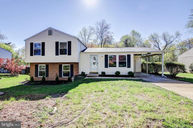 9102 Ridgewood Drive, FORT WASHINGTON, MD 20744 (#MDPG524288) :: Great Falls Great Homes