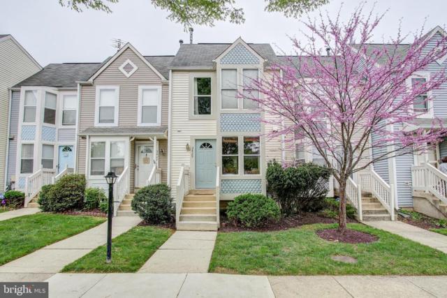 3429 Lindenwood Drive, LAUREL, MD 20724 (#MDAA396126) :: Tessier Real Estate