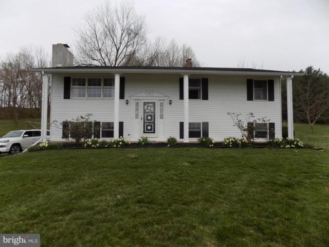 205 Barrens Church Road, DILLSBURG, PA 17019 (#PAYK114676) :: The Jim Powers Team