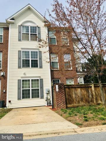 108 Quails Nest Way, FREDERICK, MD 21702 (#MDFR244448) :: Advance Realty Bel Air, Inc
