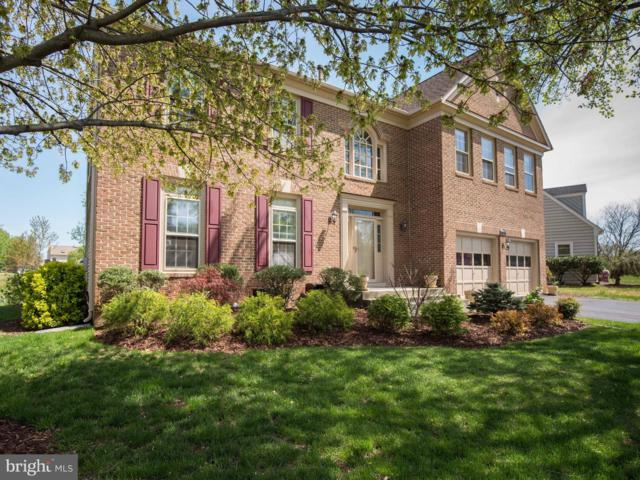 20594 Broadnax Place, ASHBURN, VA 20147 (#VALO380886) :: The Vashist Group