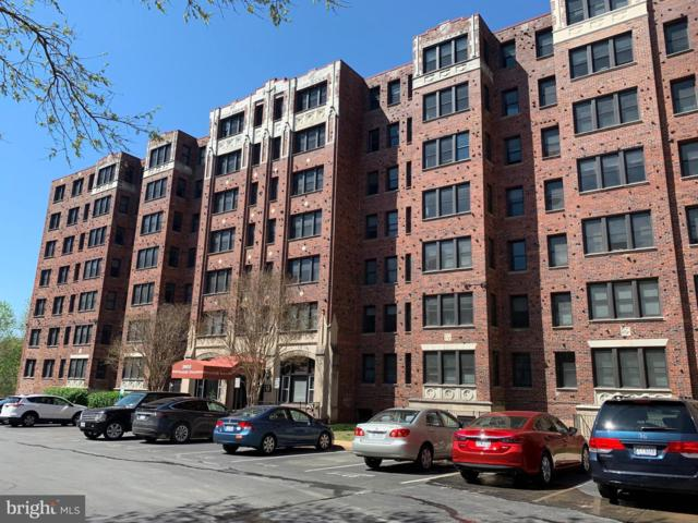 3900-3902 14TH Street NW #611, WASHINGTON, DC 20011 (#DCDC422606) :: The Speicher Group of Long & Foster Real Estate