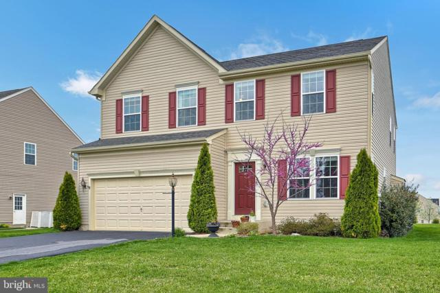 209 Berkshire Drive, CARLISLE, PA 17015 (#PACB112060) :: Flinchbaugh & Associates
