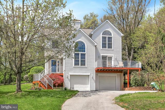 444 Pond Drive, GLEN ROCK, PA 17327 (#PAYK114684) :: Liz Hamberger Real Estate Team of KW Keystone Realty